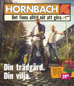 Hornbach-katalog ( 2 dagar kvar )