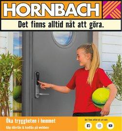 Hornbach-katalog ( 6 dagar kvar)