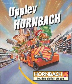 Hornbach-katalog ( 30 dagar kvar)