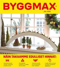 Byggmax-katalog ( 27 dagar kvar)