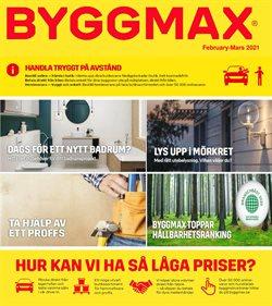 Byggmax-katalog ( 24 dagar kvar )
