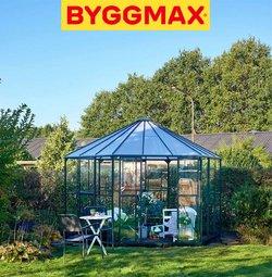 Byggmax-katalog ( 2 dagar sedan )