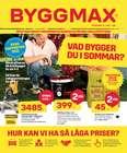 Byggmax-katalog ( 3 dagar sedan )