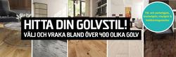 Erbjudanden från Byggmax i Göteborg