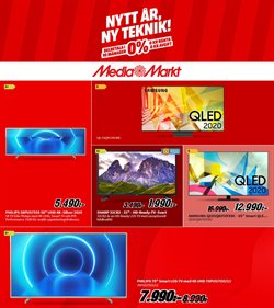 Media Markt-katalog i Stockholm ( 3 dagar sedan )