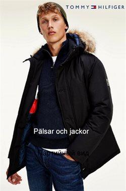 Lyxmärken erbjudanden i Tommy Hilfiger katalogen i Stockholm ( Mer än en månad )