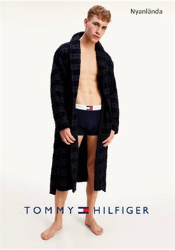 Tommy Hilfiger-katalog ( Mer än en månad )