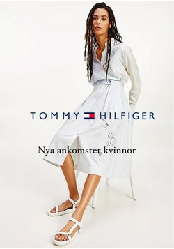 Tommy Hilfiger-katalog ( 3 dagar sedan )