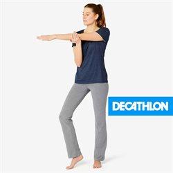 Decathlon-katalog ( Mer än en månad )