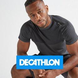 Erbjudanden från Sport i Decathlon ( Mer än en månad )