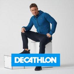 Erbjudanden från Decathlon i Decathlon ( 28 dagar kvar)