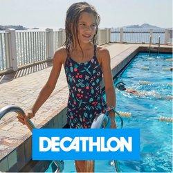 Erbjudanden från Sport i Decathlon ( Går ut imorgon)