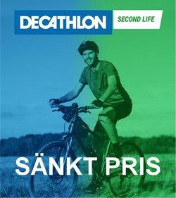 Erbjudanden från Decathlon i Decathlon ( 3 dagar kvar)