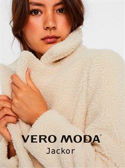 Vero Moda-katalog ( Har gått ut )