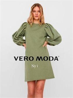 Kläder, Skor och Accessoarer erbjudanden i Vero Moda katalogen i Hässleholm ( Mer än en månad )