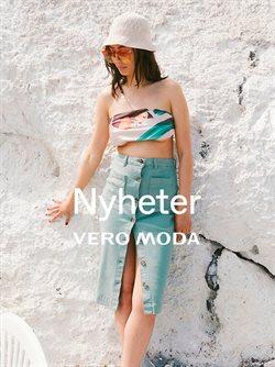 Vero Moda-katalog ( Mer än en månad)