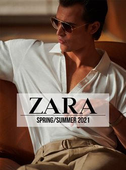 Erbjudanden från ZARA i ZARA ( Mer än en månad)