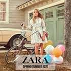ZARA-katalog ( Mer än en månad )