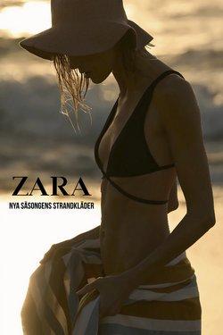 Erbjudanden från ZARA i ZARA ( 6 dagar kvar)