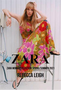 ZARA-katalog ( 21 dagar kvar)