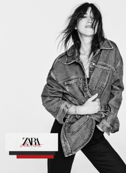 Erbjudanden från ZARA i ZARA ( 18 dagar kvar)