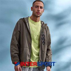 Intersport-katalog ( Har gått ut )