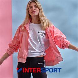 Intersport-katalog ( Mer än en månad )