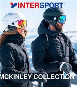 Intersport-katalog i Stockholm ( Mer än en månad )