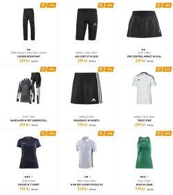 Erbjudanden i kategorin Kjolar i Intersport