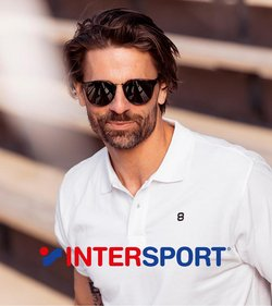 Intersport-katalog ( Mer än en månad)