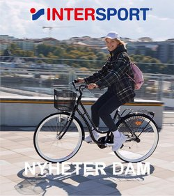 Intersport-katalog ( 9 dagar kvar)