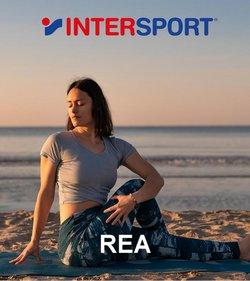 Erbjudanden från Sport i Intersport ( 9 dagar kvar)