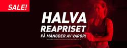 Erbjudanden från Intersport i Stockholm