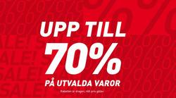 Erbjudanden från Intersport i Ystad