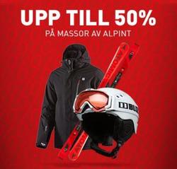 Erbjudanden från Intersport i Jönköping