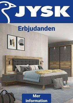 JYSK-katalog ( 12 dagar kvar)