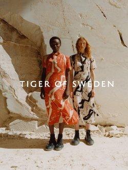 Erbjudanden från Lyxmärken i Tiger of Sweden ( 2 dagar kvar)