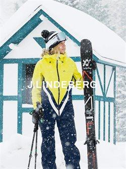 J.Lindeberg-katalog ( Har gått ut )