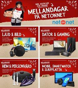 Net On Net-katalog ( Har gått ut )
