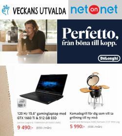 Net On Net-katalog ( 4 dagar kvar)