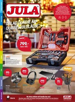 Jula-katalog ( Har gått ut )