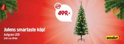 Erbjudanden från Jula i Västerås