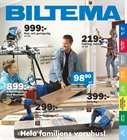 Bygg och Trädgård erbjudanden i Biltema katalogen i Åkersberga ( Mer än en månad )