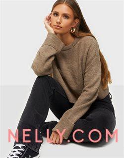 Nelly-katalog ( Går ut imorgon )