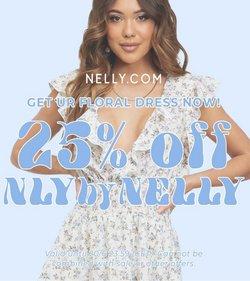 Erbjudanden från Nelly i Nelly ( Mer än en månad)