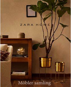 ZARA HOME-katalog ( Har gått ut )