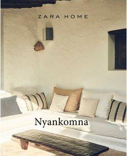 ZARA HOME-katalog ( 3 dagar sedan )