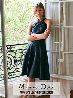 Massimo Dutti-katalog ( Har gått ut )