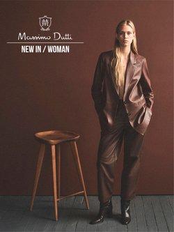 Massimo Dutti-katalog ( Mer än en månad)