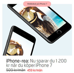 Erbjudanden från Telenor i Skövde